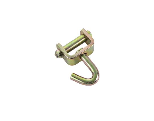 Swivel Hook  Sew On Belt BYSJH5004