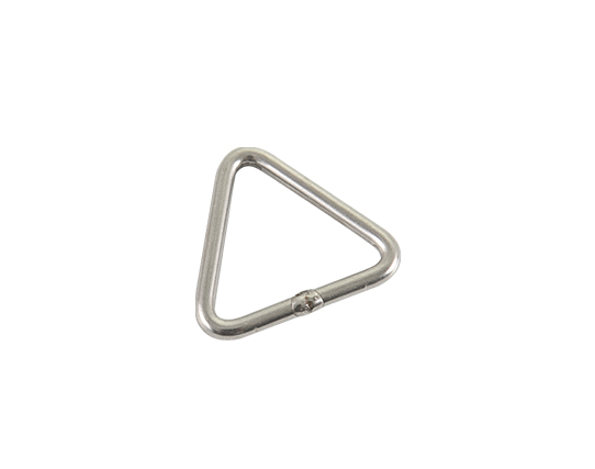 Triangle Ring  38mm BYDR3801 SS