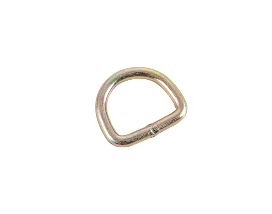 D Ring  40mm BYDR3802