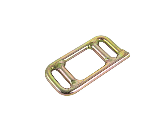 Forged One Way Lashing Buckle  50mm BYOWB2501