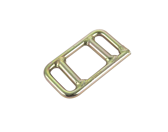 Forged One Way Lashing Buckle  50mm BYOWB3801 A