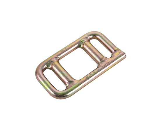 Forged One Way Lashing Buckle  50mm BYOWB3802