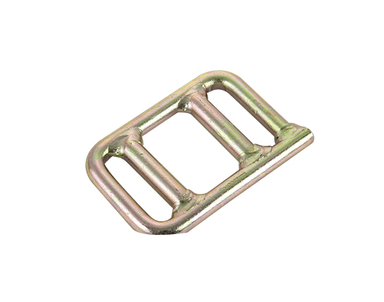 Forged One Way Lashing Buckle  50mm BYOWB5001 A