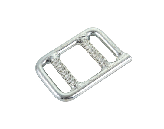 Forged One Way Lashing Buckle  50mm BYOWB5003 A