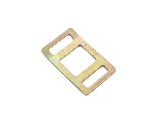 Forged One Way Lashing Buckle  50mm BYOWB3801