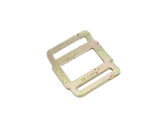 Forged One Way Lashing Buckle 50mm BYOWB5001