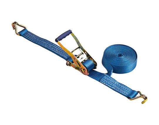 SmartStraps Double J-Hook Ratchet Tie-Down BYRS002-2