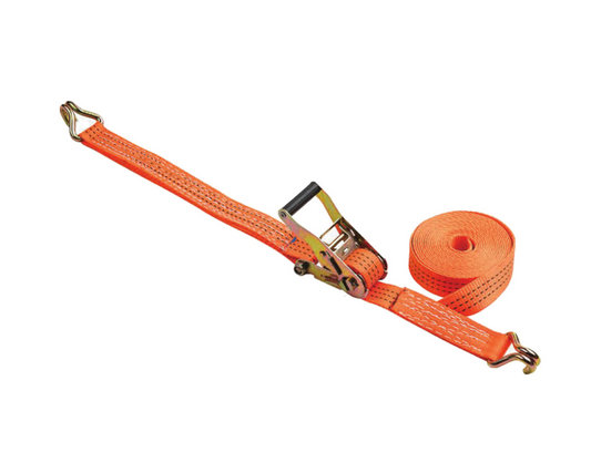Ratchet Lashing Strap/Cargo Lashing Belt BYRS007-1