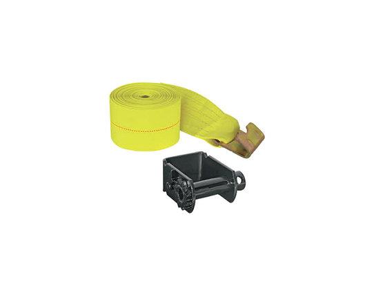 Ratchet Strap Tie Down Strap Lashing Cargo Lashing Belt BYRS014