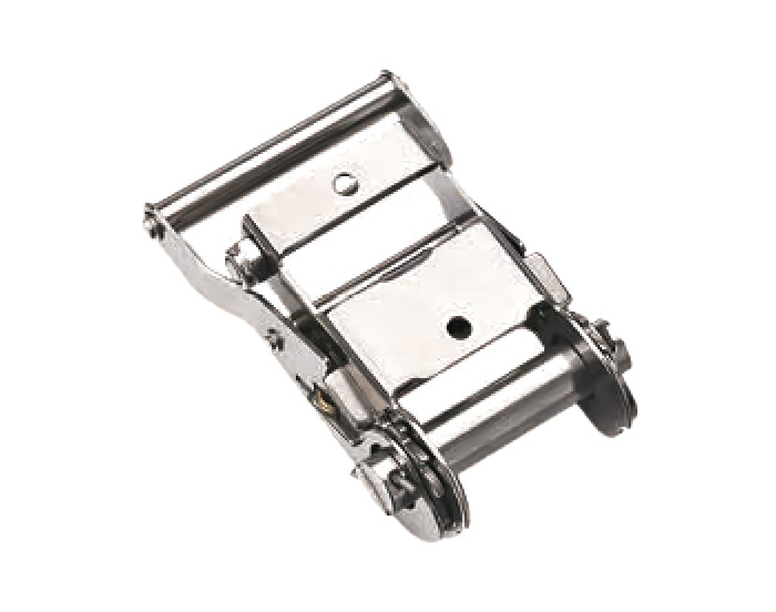 Ratchet Buckle BYRB5001 SS