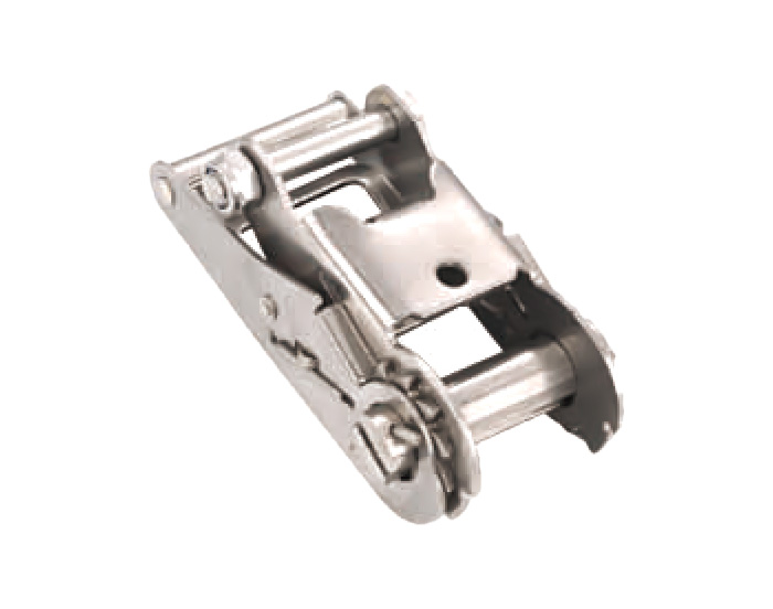 Ratchet Buckle BYRB5004 SS