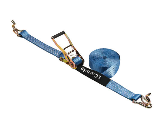 Ratchet Tie Down Strap Requirements